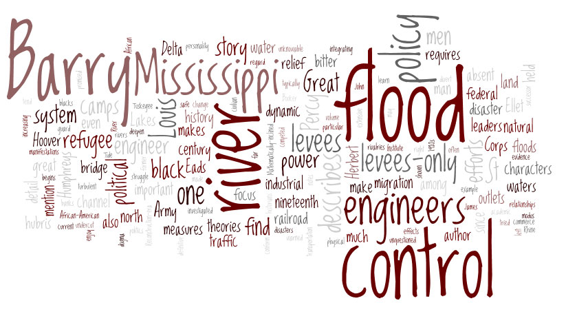 john m barrys rising tide the great mississippi flood Rising tide: the great mississippi flood of 1927 and how it changed america john m barry snippet view - 1997 references to this book curriculum development in the.